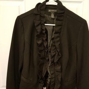 INC black blazer!